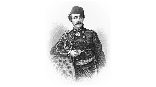 Charles Chaillé-Long