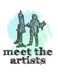 Meet Local Artists