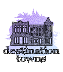 Destination Towns