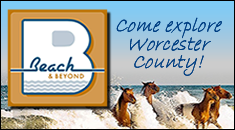 Explore Worcester County